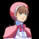 女僧侶(看護婦)