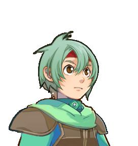 少年剣士(旅装束)