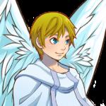 立ち絵メーカーに「翼(大)」追加しました。